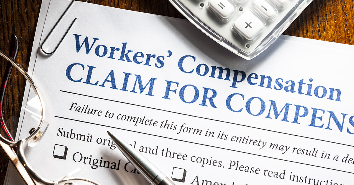 Orange County Workers Comp Insurance